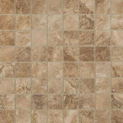 Kaska Mosaic Tile Cultured Stone Series Noce
