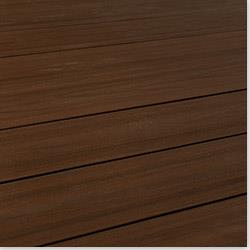 Pravol Composite Decking - Dura-Shield Hollow Series