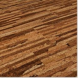 Evora Pallets Cork - Long Plank Designer Collection - Floating Floor