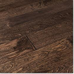 Vanier Engineered Hardwood - Birch Metallic Collection