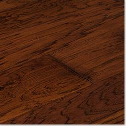Jasper Engineered Hardwood - Harbors Hickory Multi Width Collection
