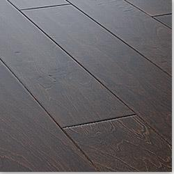 Jasper Engineered Hardwood - Handscraped Maple Old West Collection