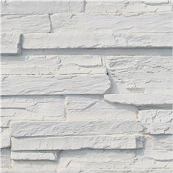 Black Bear Faux Stone Siding - Ledge Stack Collection