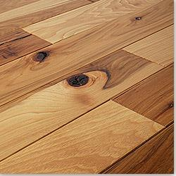 Jasper Hardwood - Prefinished Utility Collection