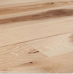 Tungston Hardwood - Unfinished Hickory