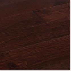 Jasper Hardwood - Stained Canadian Maple Collection