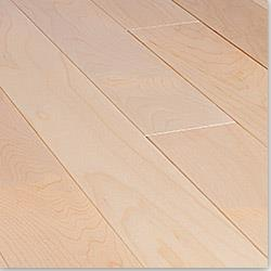 Jasper Hardwood - Prefinished Canadian Hard Maple Collection