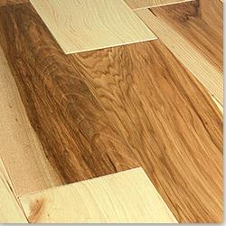 "Jasper Hardwood - 6"" Hickory Collection