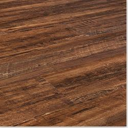 Vesdura Vinyl Planks - 4mm Handscraped Northern California Collection