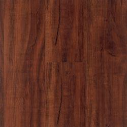Vesdura Vinyl Planks - 5mm Click Lock Collection