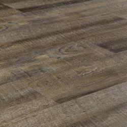Vesdura Vinyl Planks Wpc Handscraped Collection Barnhome Oak