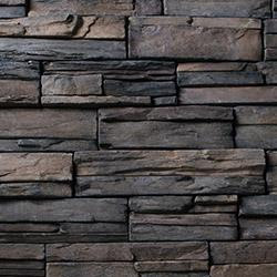 Kodiak Mountain Stone Manufactured Stone Veneer - Frontier Ledge Panels