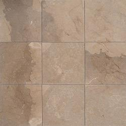 Troya Marble Tile - Brushed