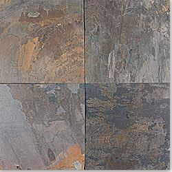 Shalta Slate Tile Containers - Southern India