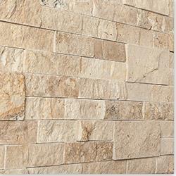 Cabot Stone Siding Natural Ledge Stone Travertine