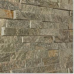 Roterra Stone Siding Container - Quartzite Finished Slate Collection