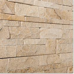 Roterra Stone Siding - Limestone Collection