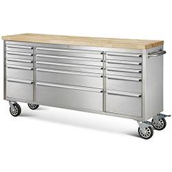Hyxion Tool Chests