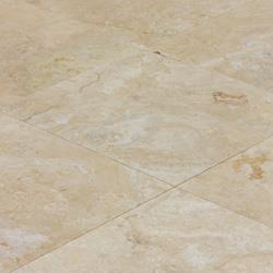 Kesir Travertine Tiles - Containers