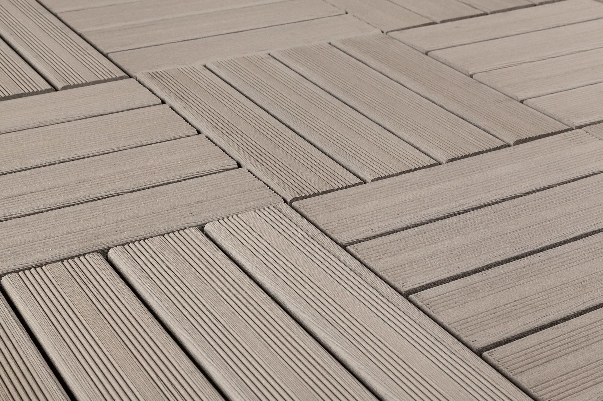 36x12 deck