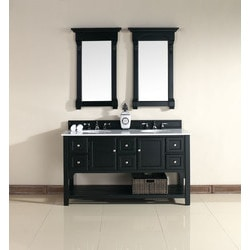 James Martin Furniture South Hampton Collection Transitional Traditional  Guangxi Marble