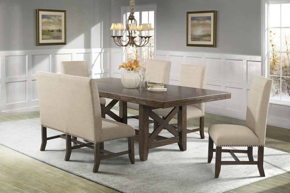 Costco furniture dining