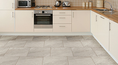 Affordable Porcelain Tile