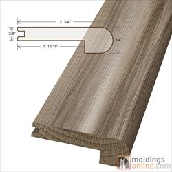 Moldings Online White Oak Moldings