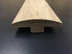 Walking Horse Plank Floor Molding - Unfinished Hardwood Floor Moldings