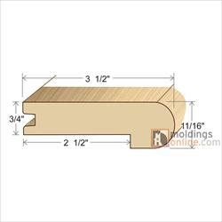 Moldings Online Birch Moldings