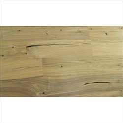 Bruceton Strip Hardwood Flooring - Unfinished Bruceton Strip