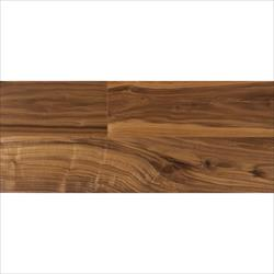 Walking Horse Plank Hardwood Flooring - Unfinished Long Length Plank