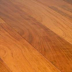 Mazama Hardwood Exotic South American Collection Natural