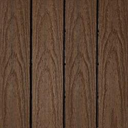 Kontiki Interlocking Deck Tiles - Composite QuickDeck HD