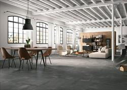 Torino Italian Full Body Porcelain Tile - Foundation Series