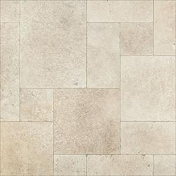 Izmir Travertine Tile - Tumbled