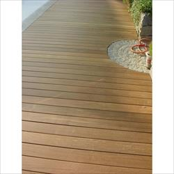 TIMBER IMPORTS TIMBER IMPORTS EXOTIC HARDWOOD DECKING