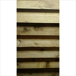 ColortonesComplete Cedar Siding