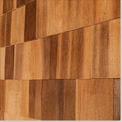 Cedar West Pallets Red Cedar Shingles