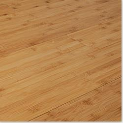 Yanchi Bamboo - Stained Horizontal Handscraped Collection