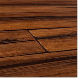 Yanchi Bamboo - 12mm Barn Plank Strand Woven Collection