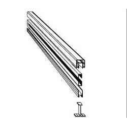 "Lang Aluminum Deck Railings - 36"" and 42"" Railing Systems