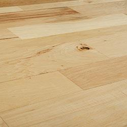 Vanier Engineered Hardwood - Blended Width Chiseled Hickory Collection