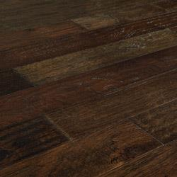 Vanier Engineered Hardwood - Coffee Creek Chiseled Hickory Collection