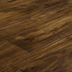 Vanier Engineered Hardwood - Wide Plank Acacia Collection