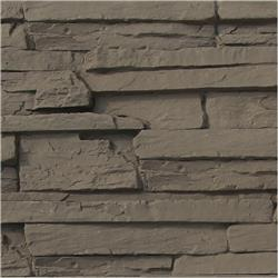 Black Bear Pallets Faux Stone Siding - Ledge Stack Collection