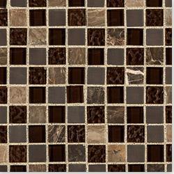 Optico Mosaic Tile - Nile Series