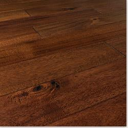 Mazama Hardwood - Smooth Acacia Collection