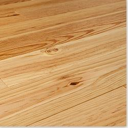 Mazama Hardwood - Caribbean Collection