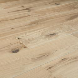 Jasper Hardwood - European Brushed Oak Collection